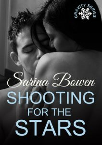 Review | Shooting For The Stars by Sarina Bowen