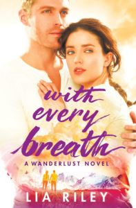 Review | With Every Breath by Lia Riley