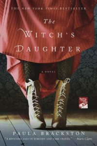 Review | The Witch's Daughter by Paula Brackston