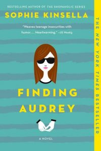 Finding Audrey by Sophie Kinsella Review