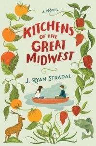 Review | Kitchens of the Great Midwest by J. Ryan Stradal