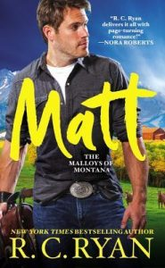 Review | Matt by R.C. Ryan