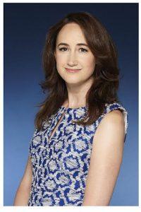 Sophie Kinsella Author Photo