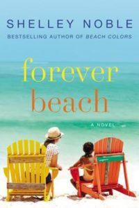 Review | Forever Beach by Shelley Noble