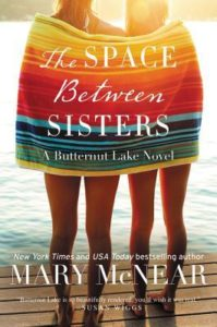 Review | The Space Between Sisters by Mary McNear