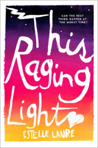 Review | This Raging Light by Estelle Laure