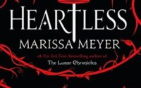 Review | Heartless by Marissa Meyer