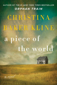Review | A Piece Of The World by Christina Baker Kline