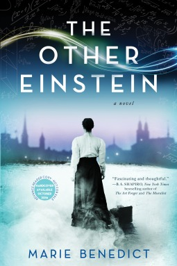 Review   The Other Einstein by Marie Benedict