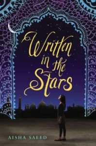 Review | Written In The Stars by Aisha Saeed