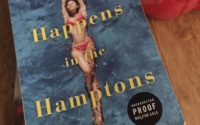 Review | It Happens In The Hamptons by Holly Peterson