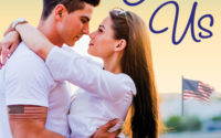 Review   Along Came Us by Nicole McLaughlin