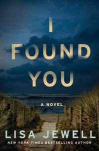 Review   I Found You by Lisa Jewell