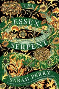 Review | The Essex Serpent by Sarah Perry