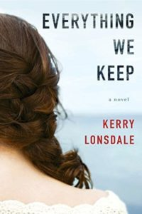 Review | Everything We Keep by Kerry Lonsdale
