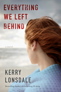 Review | Everything We Left Behind by Kerry Lonsdale