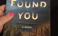 Review | I Found You by Lisa Jewell