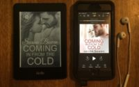 Audiobook Review | Coming In From The Cold by Sarina Bowen