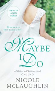 Review | Maybe I Do by Nicole McLaughlin