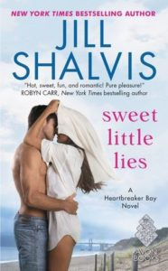 Sweet Little Lies by Jill Shalvis Review