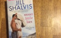 Sweet Little Lies by Jill Shalvis Review