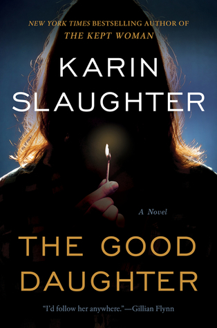 The Good Daughter by Karin Slaughter Review