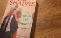 The Trouble With Mistletoe by Jill Shalvis | Review