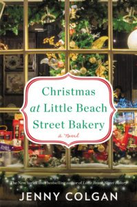 Christmas at Little Beach Street Bakery by Jenny Colgan Review