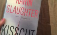 Kisscut by Karin Slaughter Review