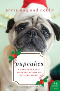 Pupcakes by Annie England Noblin Review & Giveaway