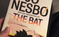 The Bat by Jo Nesbo Review
