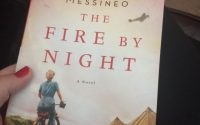 The Fire By Night by Teresa Messineo Review