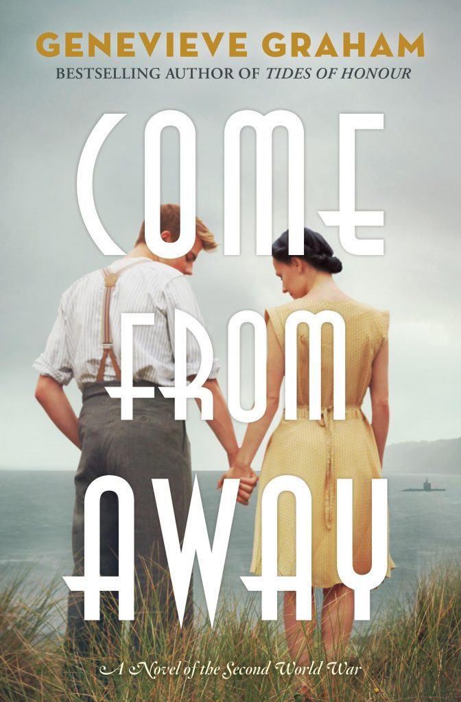 Come From Away by Genevieve Graham