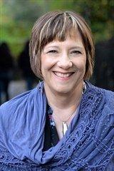 Deborah Crombie Author Photo