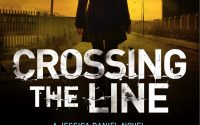 Crossing the Line by Kerry Wilkinson | Publication Day Blast + Review