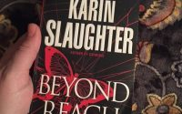 Beyond Reach by Karin Slaughter Review