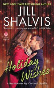 Holiday Wishes by Jill Shalvis Review