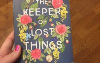 The Keeper of Lost Things by Ruth Hogan Review