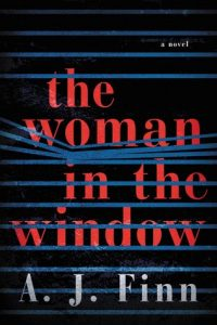The Woman in the Window by A.J. Finn Review