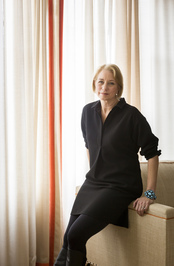 Laura Lippman Author Photo