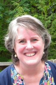 Maggie McConnon Author Photo