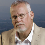 Michael Connelly Author Photo