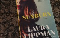 Sunburn by Laura Lippman | Review