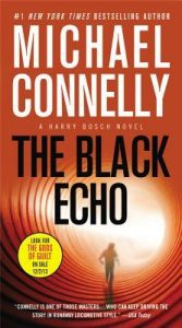 The Black Echo by Michael Connelly | Review