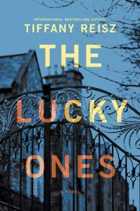 The Lucky Ones by Tiffany Reisz | Review