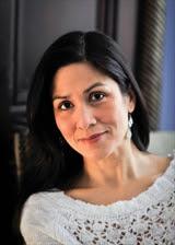 Marisa de los Santos Author Photo