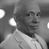 Walter Mosley Author Photo
