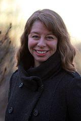 Jamey Bradbury Author Photo