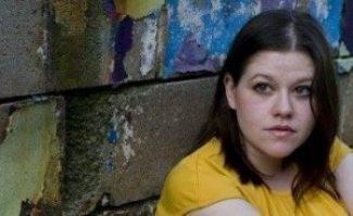 Kayti McGee Author Photo