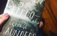 Review   Lincoln in the Bardo by George Saunders